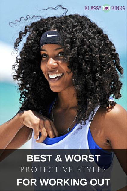 25 Best Ideas About Hairstyles For Working Out On Pinterest