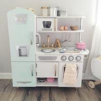 Best 25+ Kids play kitchen ideas on Pinterest