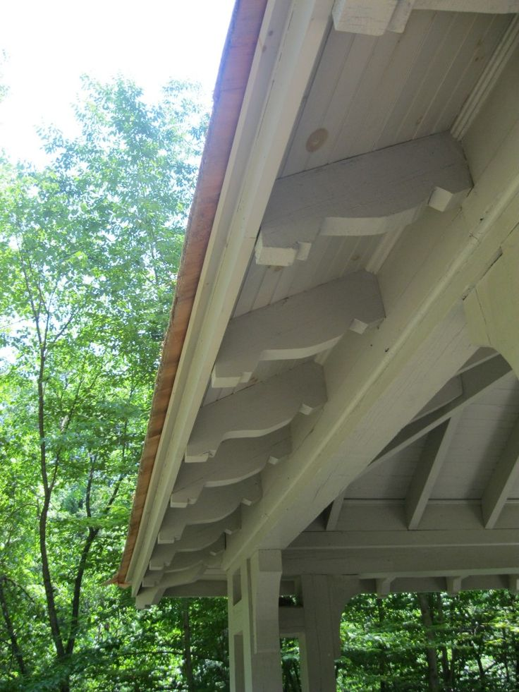 19 best Rafter Tails images on Pinterest