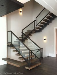 Best 25+ Modern staircase ideas on Pinterest