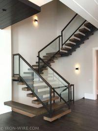 Best 25+ Modern staircase ideas on Pinterest | Modern ...
