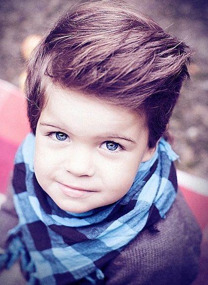 58 Besten Frisuren Für Jungs Bilder Auf Pinterest