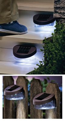 Itd be cool to put these within the top of the pergola to add some night lightin