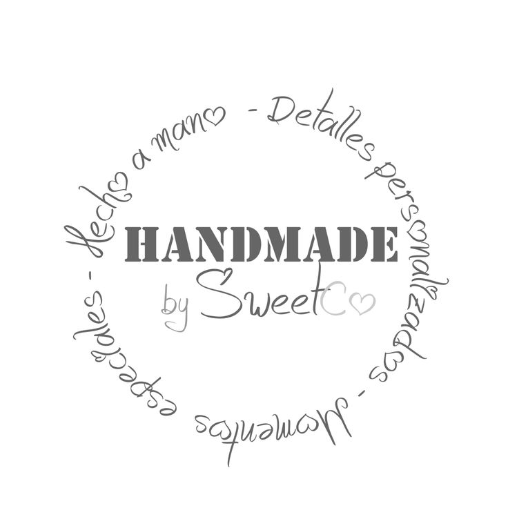 33 best images about hecho a mano, handmade. on Pinterest
