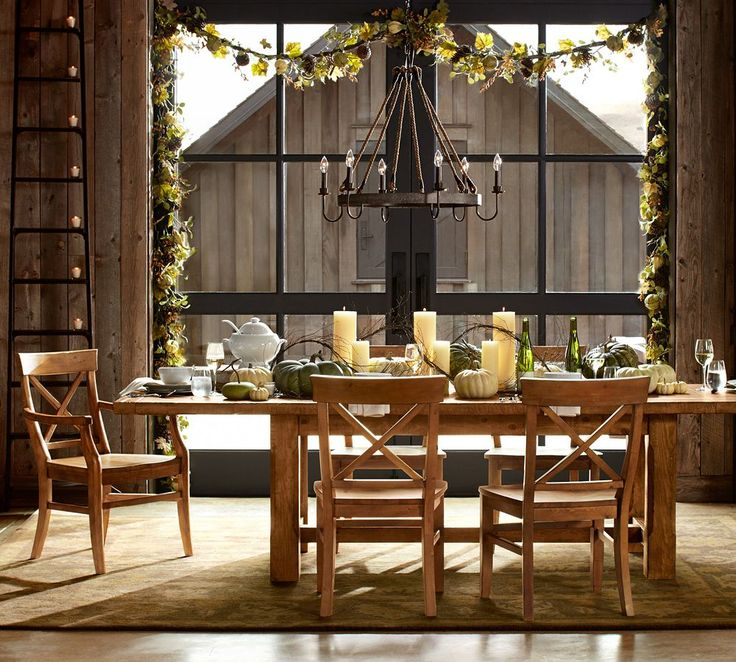 78+ images about pottery barn dining room on Pinterest ...