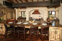 17 Best ideas about Spanish Style Kitchens on Pinterest ...