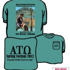 Fishing Cooler Chair Table Chairs 2 Alpha Tau Omega Formal New Orleans | Delta Zee Love