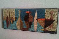 17 Best ideas about Mosaic Wall Art on Pinterest   Mosaic ...