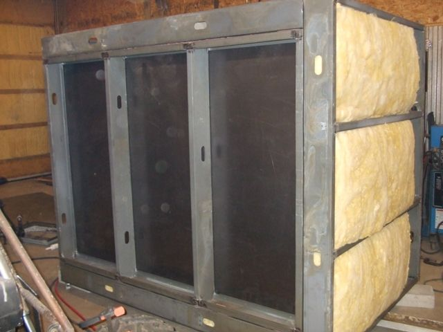 Walk In Cooler Wiring 1000 Images About Powder Coating Oven On Pinterest