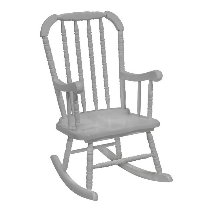 jenny lind rocking chair white covers for sale johannesburg classic grey | baby's room pinterest chairs, chairs and toys