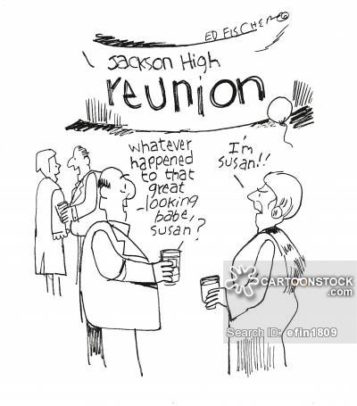 17 Best images about High School Reunion on Pinterest