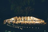 Best 25+ Wedding tent lighting ideas on Pinterest