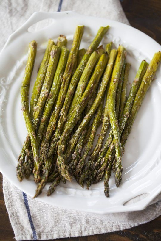 How To Cook Asparagus in the Oven — Cooking Lessons from The Kitchn