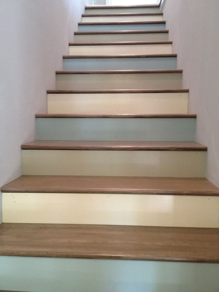 The 25 Best Stair Treads Ideas On Pinterest Wood Stair