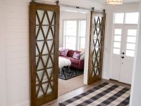 17 Best ideas about Interior Barn Doors on Pinterest ...