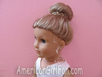 Best 25 Ag Doll Hairstyles Ideas On Pinterest Doll Hairstyles