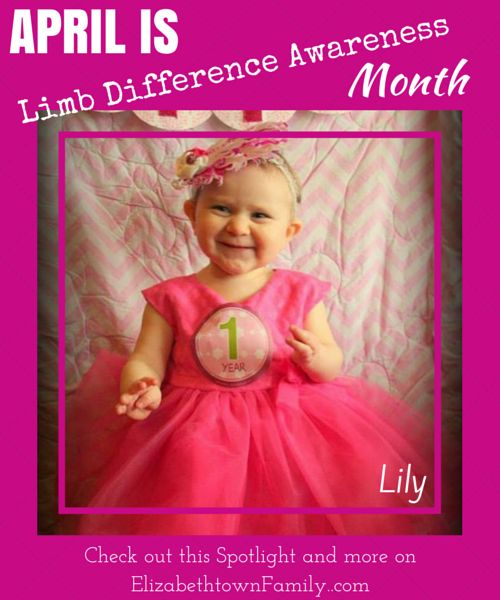 17 Best Images About Limb Difference Awareness On