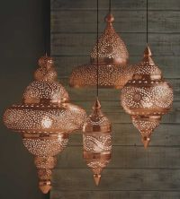 25+ best ideas about Moroccan lighting on Pinterest