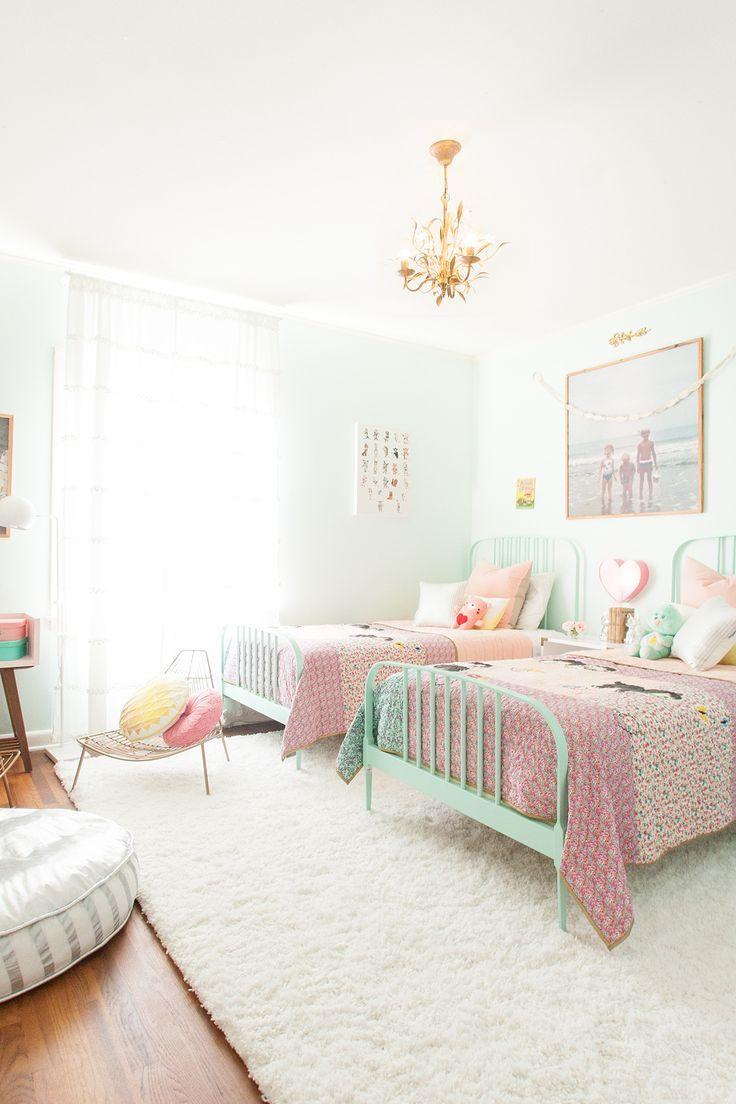 Best 20 Teen Shared Bedroom ideas on Pinterest  Ikea must haves Teen room organization and