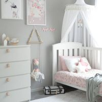 25+ best ideas about White kids room on Pinterest