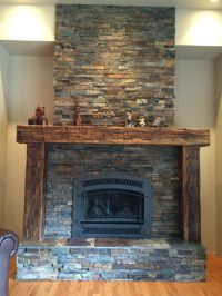 25+ Best Ideas about Hand Hewn Beams on Pinterest | Beams ...