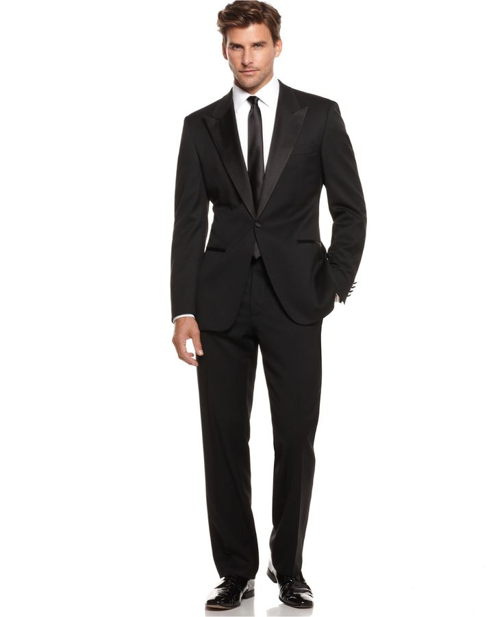 oh lordy such a hot tux (Hugo Boss, Cary Grant