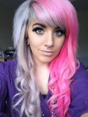hair color -perfect