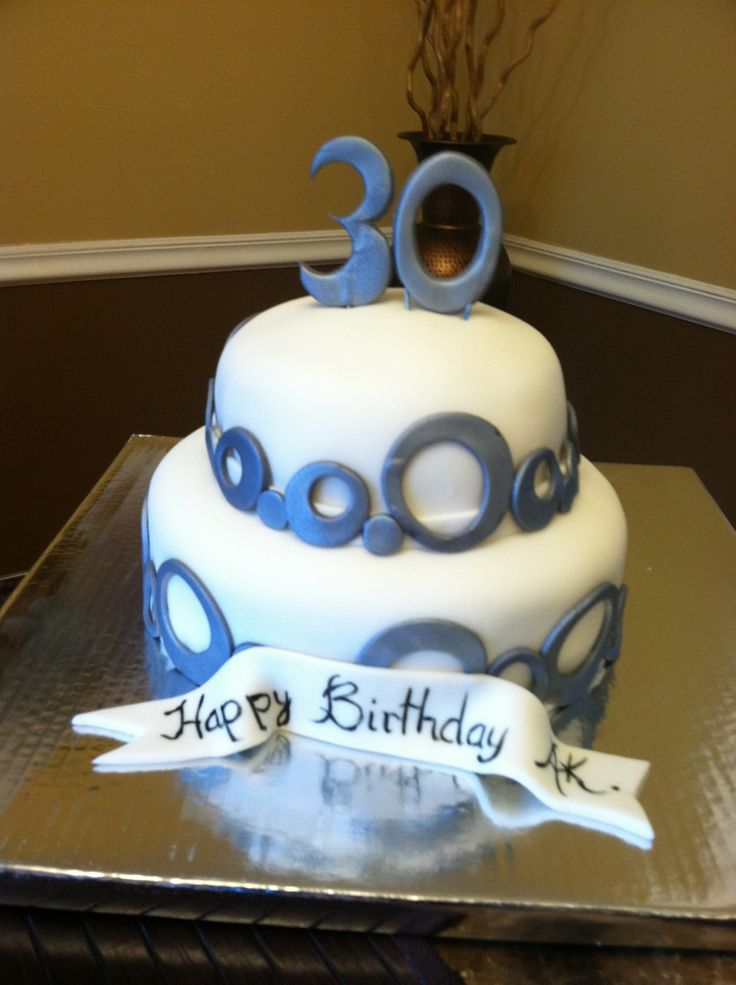 10 best images about Birthday cake ideas on Pinterest
