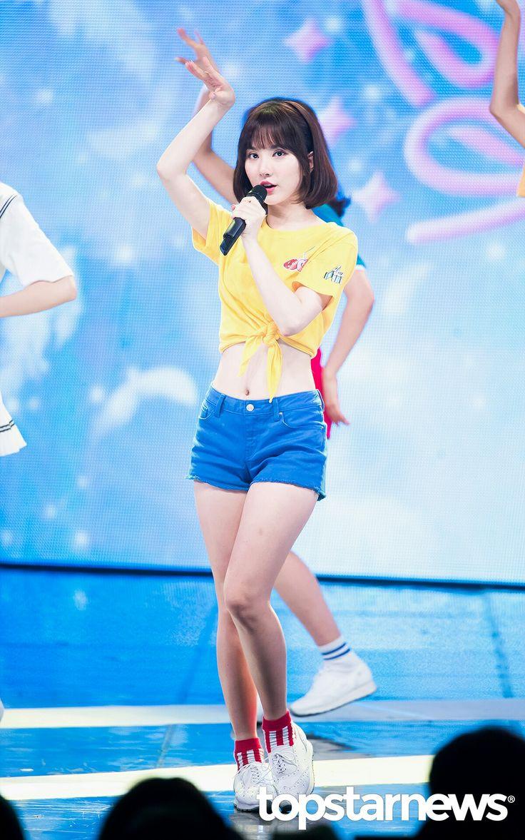 Gfriend Eunha  Kpop  Korean Celebrities  Pinterest