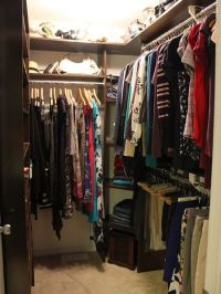 17 Best images about 4x6 walkin closet ideas on Pinterest ...