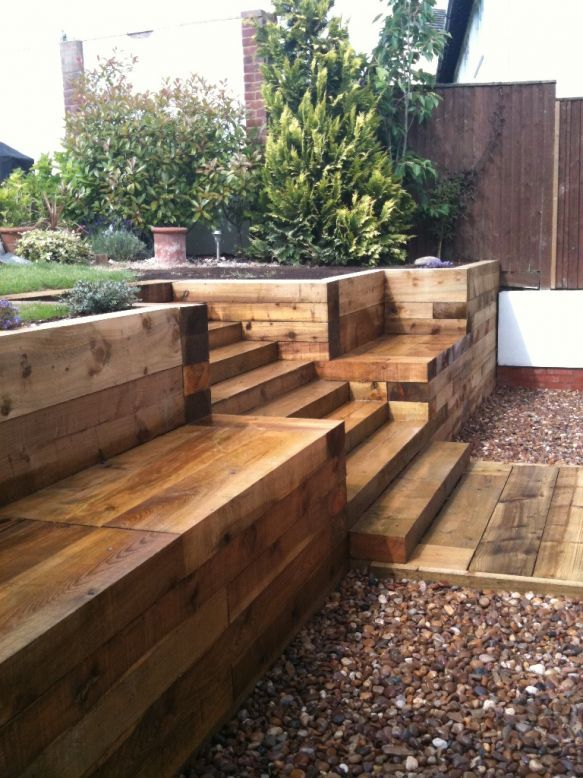 The 25 Best Ideas About Patio Steps On Pinterest Patio Stairs