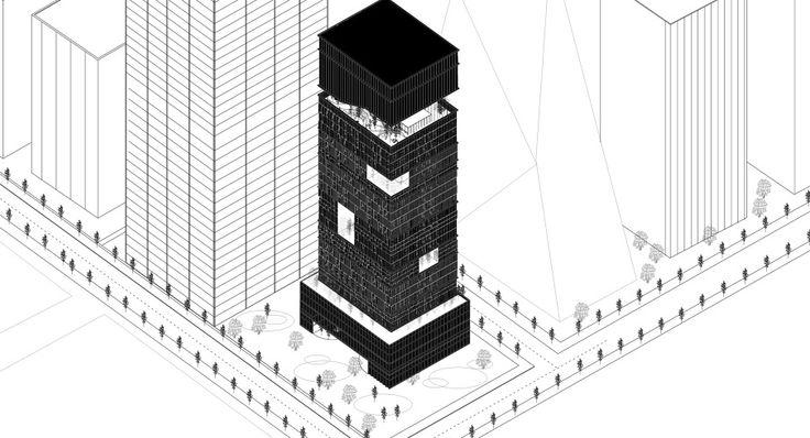 1000+ images about architecture_diagrams + axonometric