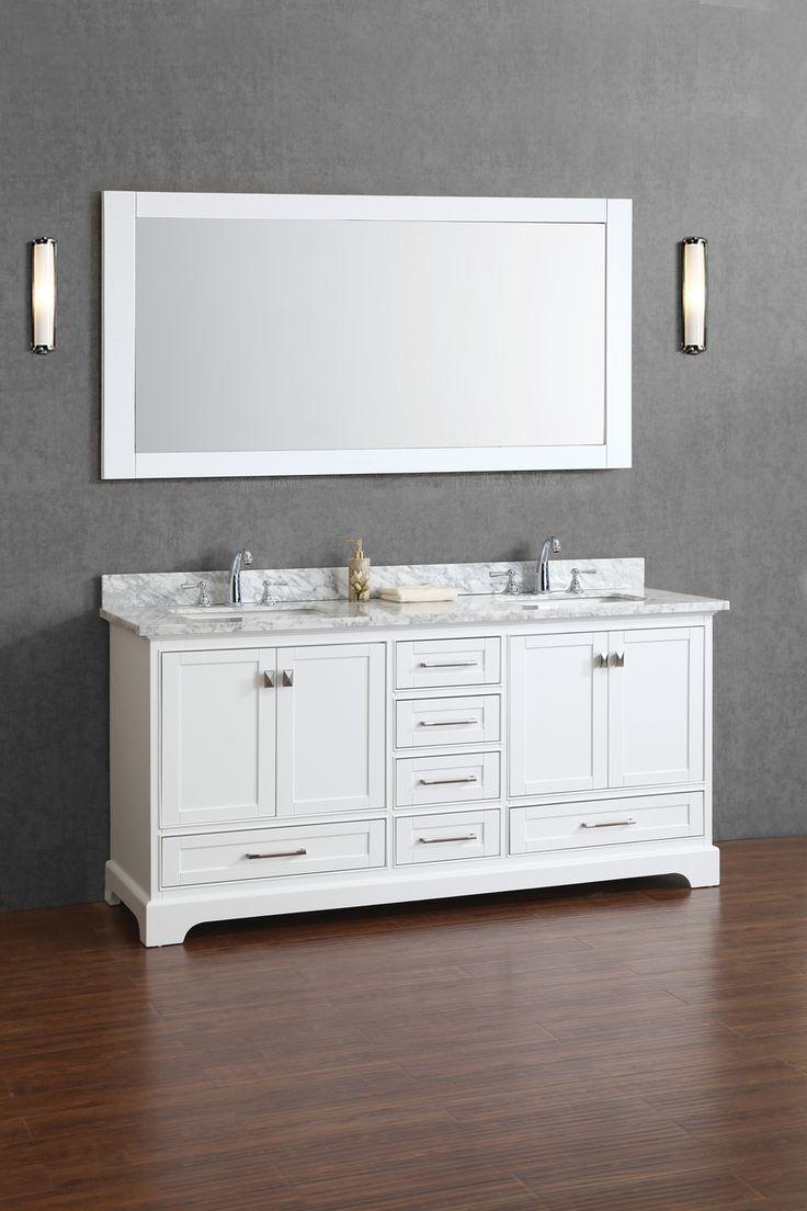 17 Best ideas about 72 Inch Bathroom Vanity on Pinterest
