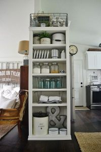25+ best ideas about Kitchen Bookshelf on Pinterest ...