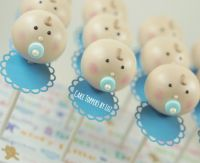 25+ best ideas about Baby Cake Pops on Pinterest | Pink ...