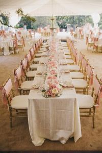 153 best Blush, Dusty Rose, Peach, Cream and Gold Wedding ...