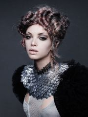 1000 ideas futuristic hair