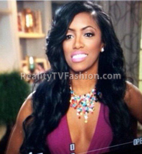 25 Best Ideas About Porsha Real Housewives On Pinterest All