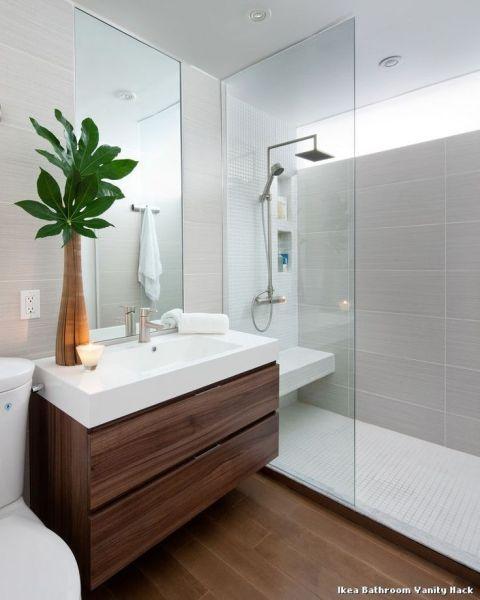 ikea bathroom vanity ideas 25+ best ideas about Ikea hack bathroom on Pinterest