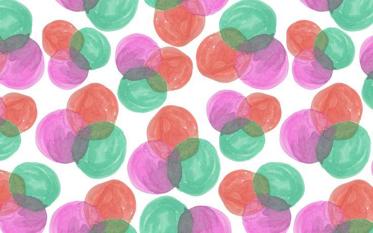 2088 Best Images About Dots/circles/bubbles On Pinterest