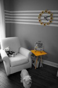 25+ best ideas about Grey Striped Walls on Pinterest ...