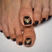25+ best ideas about Toe Nail Art on Pinterest | Pedicure ...