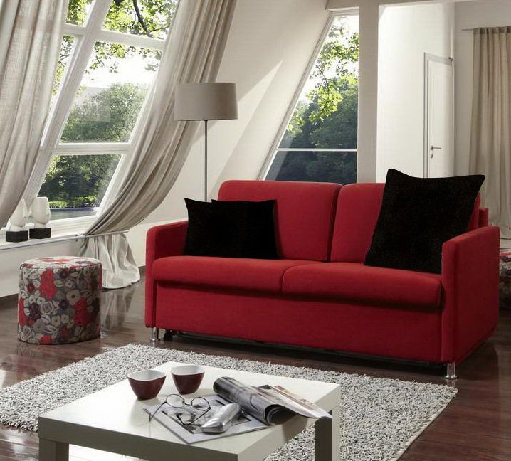 Emejing Wohnzimmer Ideen Rote Couch Photos - Sohopenthouse.us ... Wohnzimmer Ideen Rote Couch