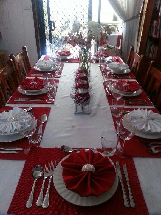 1000 ideas about Christmas Napkin Folding on Pinterest