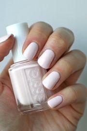 white nail polish ideas