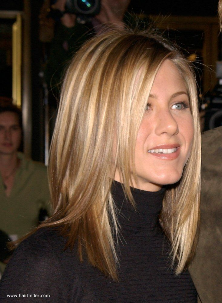 25 Best Ideas About Jennifer Aniston Hair On Pinterest Jennifer