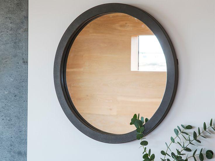 1000+ Ideas About Round Mirrors On Pinterest