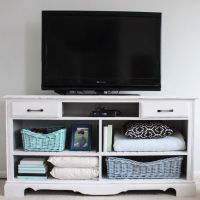 25+ best ideas about Old tv stands on Pinterest