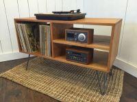 25+ best Stereo cabinet ideas on Pinterest | Mid century ...