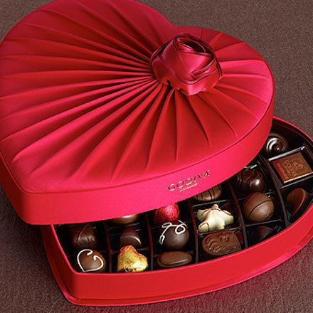 25 best ideas about Chocolate gift boxes on Pinterest